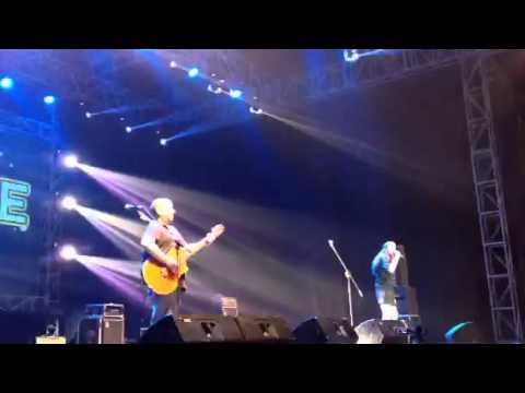 Frente Live in Concert 90's Reunion~Bizarre of Triangle