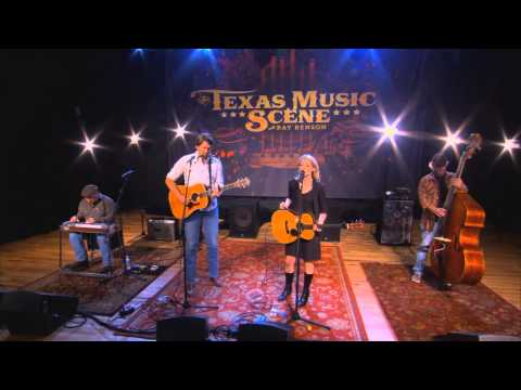 Bruce Robison & Kelly Willis perform