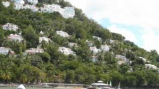 Windjammer Landing St Lucia