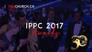 IPPC 2017 with Pastor Chris  - 30 year BLW anniversary and International LoveWorld Awards