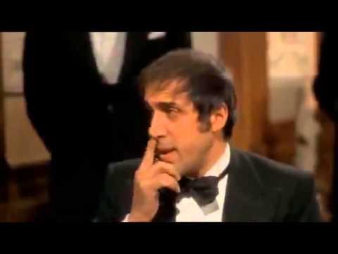 Фильм Блеф, эпизод игры в покер-2