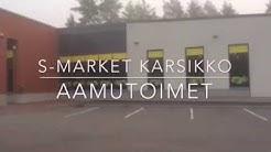 Karsikon S market