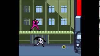 The New Batman Adventures-Chaos in Gotham para Game Boy Color