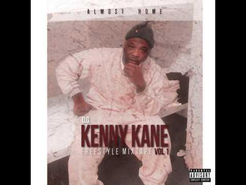 KENNY KANE  -Almost Home Mixtape(full version)