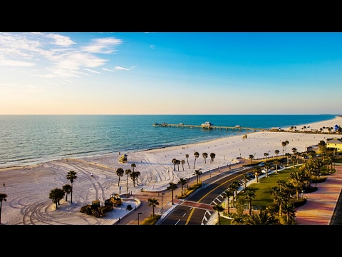 Visit Clearwater Beach