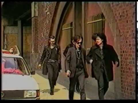 MARQUEE MOON - beyond the pale (video clip 1985)