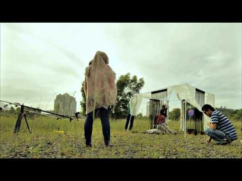Behind the scenes - VC Ummi | Imam Muda Asyraf