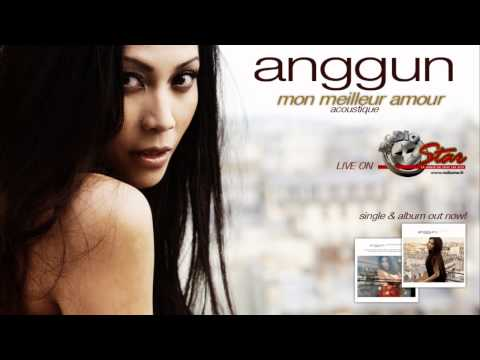 Anggun - Mon Meilleur Amour (Acoustic Version - Live @ Radio Star France)