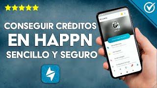 Cómo Conseguir Créditos en Happn de Forma Sencilla y Segura screenshot 5