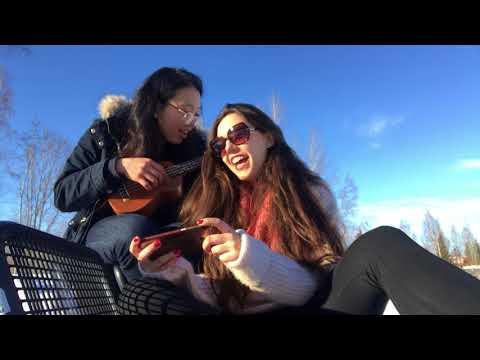 Toxic cover   Spring sessions con mi cariño Tuvana (ep 1)