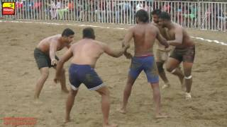 ਫਰਵਾਲਾ (ਜਲੰਧਰ) FARWALA | KABADDI TOURNAMENT - 2016 | OPEN FINAL | Part 12th