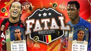 FIFA 18: F8TAL GRUPPENSPIEL 1 vs Yaya Sheeshtube
