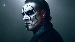 WWE 2K15 - Sting exklusiv für Vorbesteller   Deutsch