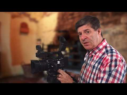 Choosing a Video Camera to Record Lectures for E-Learning