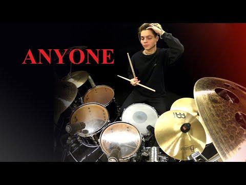 Justin Bieber - Anyone | Drum Cover • Gabriel Gomér