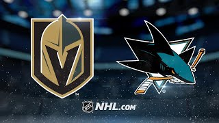 Golden Knights rally in 3rd for 5-3 victory