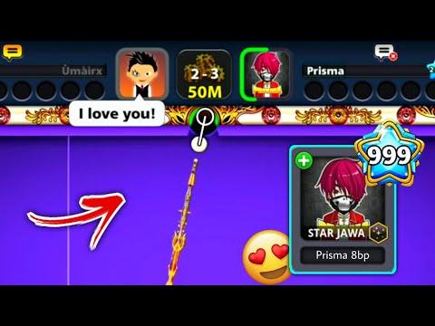 * PRISMA 8BP * Vs ME   ULTIMATE Showdown   FAKE Prisma Plays Like A Pro!? 8 Ball Pool