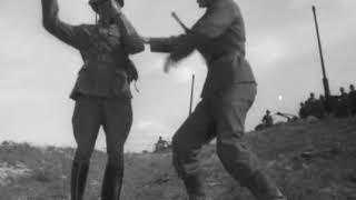 """Фрагмент фильма """"Жаворонок"""" (СССР 1964г)"""