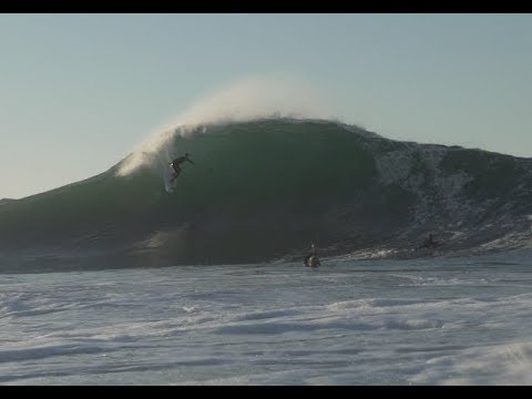 The Wedge | Swell of the Year | Raw Footage | Newport Beach | October 7, 2017 |