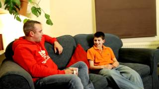 Living in a Boarding House - Housemaster