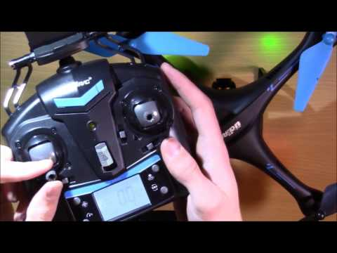 How to (Perfectly) Calibrate Your Drone! | USA Toyz