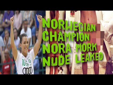 Nora Mørk Norwegian Champion Nora Mork Nude Leaked Youtube