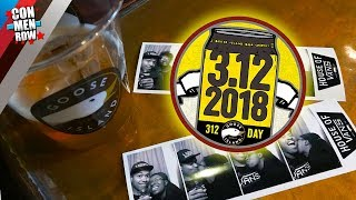 GOOSE ISLAND 312 DAY 2018 @ HOUSE OF VANS