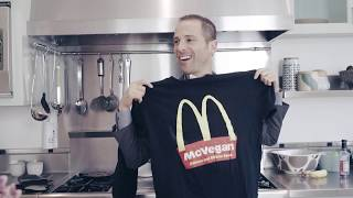 McVegan: Winning the Battle of Narratives