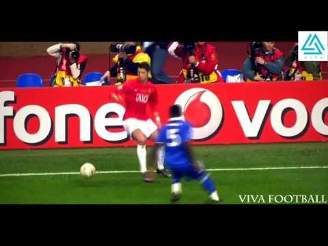 Cristiano Ronaldo   A Dream Return   Manchester United   Memorable Moments   2017   HD