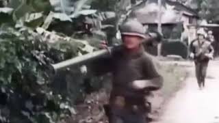 Real Vietnam War