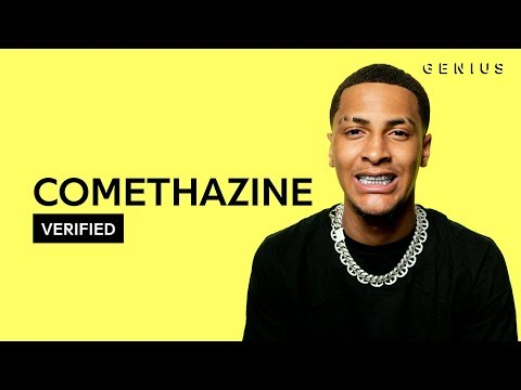 "Comethazine ""FIND HIM""   & Meaning  Verified"