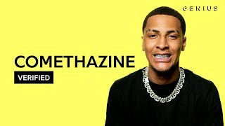 "Comethazine ""FIND HIM!"" Official Lyrics & Meaning 