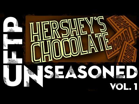 CFTP UnSeasoned Shorts: Hershey's Chocolate