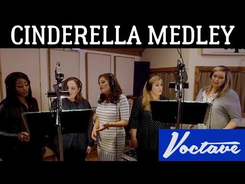 Voctave - Cinderella