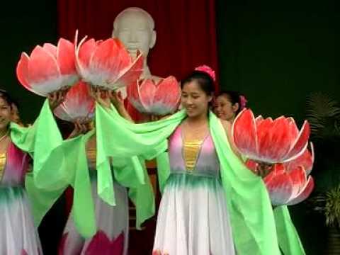 Chung con canh giac ngu cho Nguoi – THCS Vinh Thinh