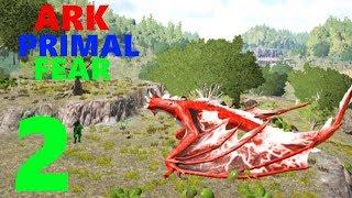 ดาวน์โหลดเพลง Modded Ark: Survival Evolved - Celestial Rex (primal