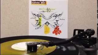 "From The B side "" Yellow Butterfly "" It is a record sound source!! ..."