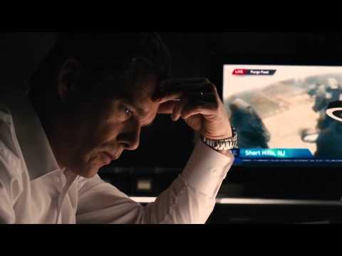 Судная ночь / The Purge / 2013 (Мистика. Ужасы. Триллеры. Кино 2013. HD)