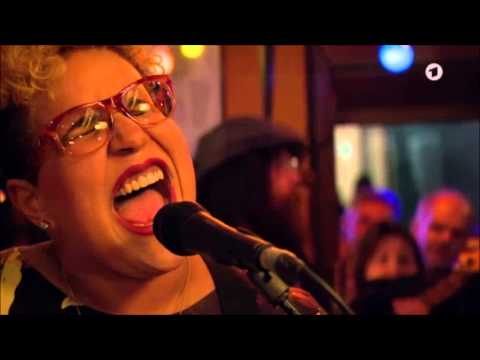 Alabama Shakes  - This Feeling -  @ Ina Mueller 2015