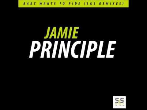 Jamie Principle - Baby Wants To Ride (Broadway & Wilson's Vogue Down)