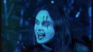 Cradle of Filth - Malice Through The Looking Glass Wacken 99