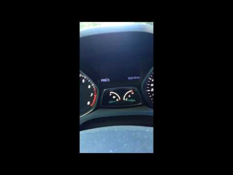 2013 Ford Escape - Intermittent instrument panel electrical issues SOLVED!