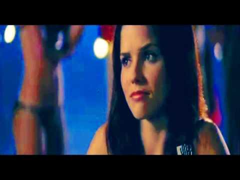 She'll Never Be Me - Leyton VS. Brucas
