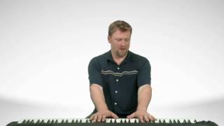 Proper Posture - Piano Lessons