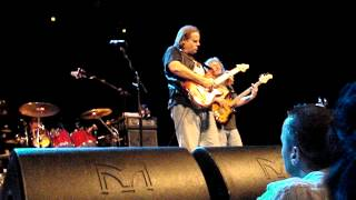 Walter Trout -The Outsider in the Oosterpoort in Groningen