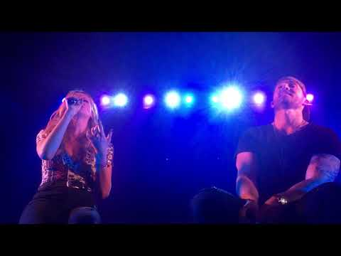 Brett Young/Carly Pearce - Whiskey Lullaby