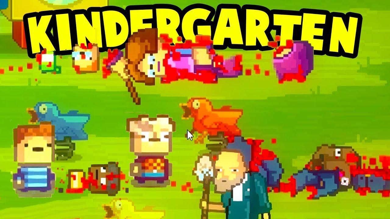 Kindergarten Calendar S S : Kindergarten it s here apocalyptic ending leading to
