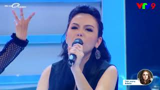 ROLLING IN THE DEEP THẢO MY CHUNG KẾT AI TỎA SÁNG 7  9  2016