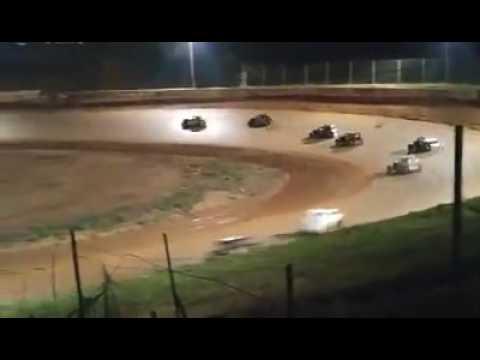 Wartburg Speedway April 2016