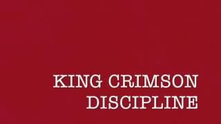 King Crimson / Discipline MIDI data was downloaded from http://theg...